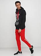 Брюки Брюки Nike M NSW JDI JGGR FLC XL, фото 1