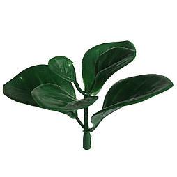 Добавка самшит густой зеленый  7.5 см  (50 шт. в уп.)