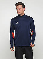 Кофти Кофта Adidas MEN'S TRAINING TOP FOOTBALL TIRO17 S, фото 1