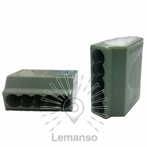 Клемма соединительная (5-я) Lemanso / LMA308