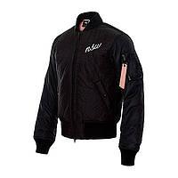 Куртки Куртка Nike M NSW NSW SYN FILL BOMBR L, фото 1