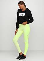 Лосіни Nike W NK RN TCH PCK KNIT TGHT, фото 1