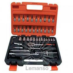 Набор инструментов LEMANSO LTL10107