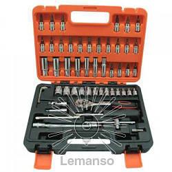 Набор инструментов LEMANSO LTL10105