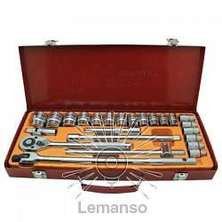 Набор инструментов LEMANSO LTL10101