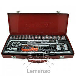 Набор инструментов LEMANSO LTL10099