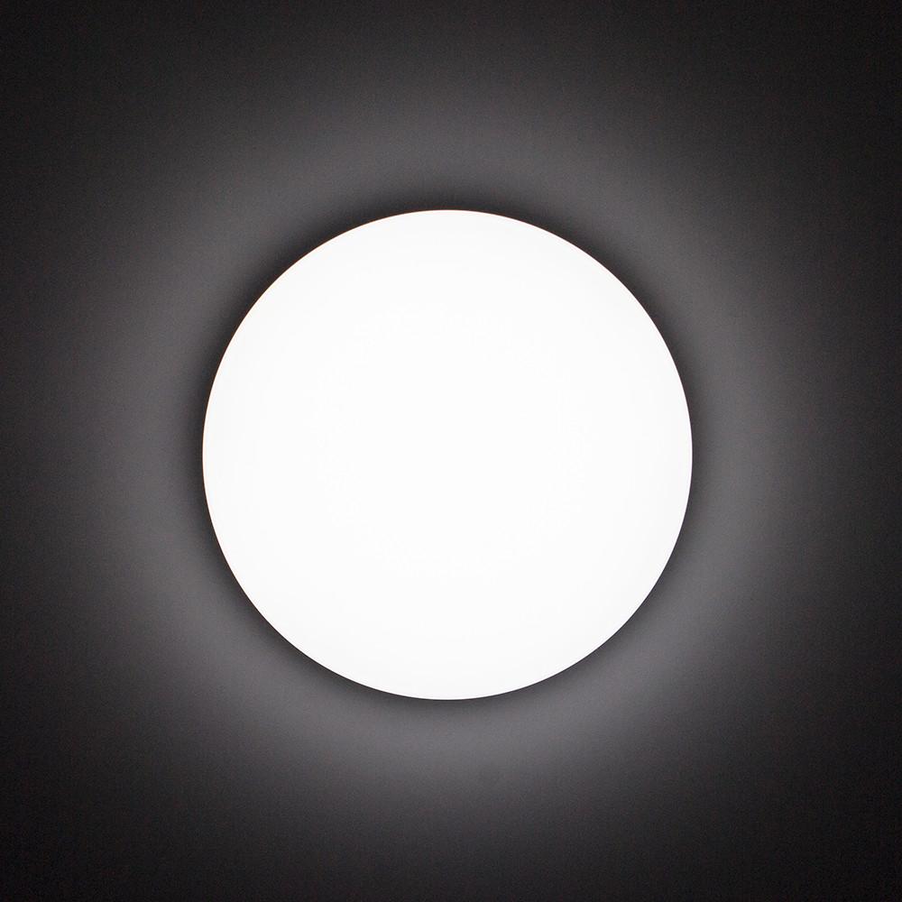 Настенно-потолочный светодиодный светильник LUMINARIA NLR 8W 220V IP44 5000K