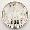 Настенно-потолочный светодиодный светильник LUMINARIA NLR 8W 220V IP44 5000K, фото 7