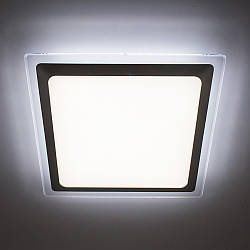 Настенно-потолочный светодиодный светильник LUMINARIA ALS 18W 220V IP44 5000K