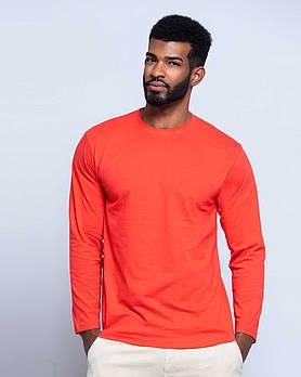 Мужская футболка JHK REGULAR T-SHIRT LS разные цвета