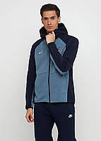 Кофти Кофта Nike CFC M NSW TCHFLC HOODIE AUT S, фото 1