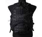 Рюкзак тактический TRILOBIT BS042-Black 35л