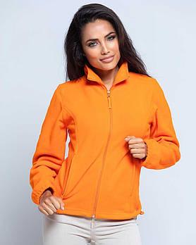 Жіноча флісова куртка JHK POLAR FLEECE LADY різні кольори