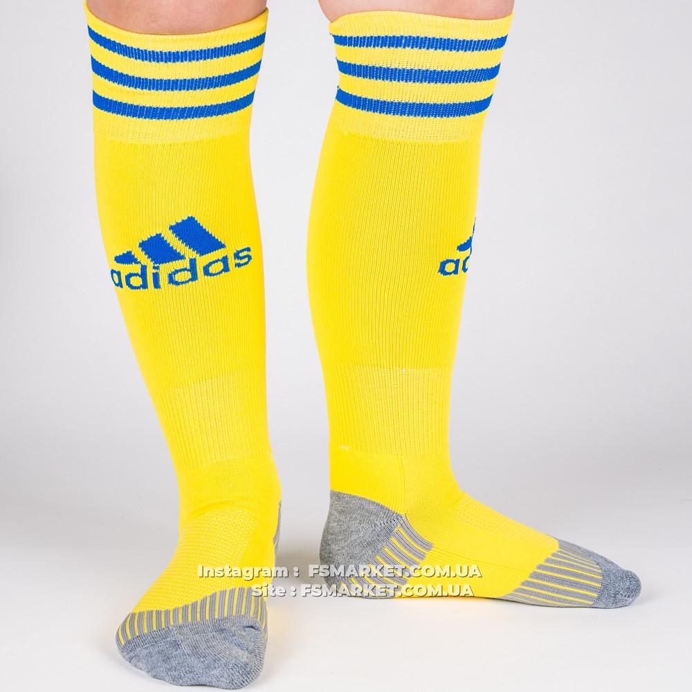 Гетры Футбольные Клубные Детские Сборной Украины