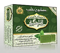 Натуральне оливкове мило 8 шт