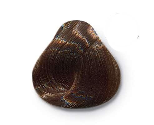 Перманентная крем-краска для волос Ollin Professional Color 7/00 русый глубокий 100 мл
