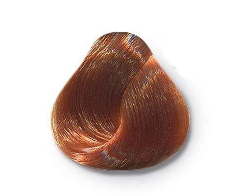 Перманентная крем-краска для волос Ollin Professional Color 9/43 блондин медно-золотистый 100 мл