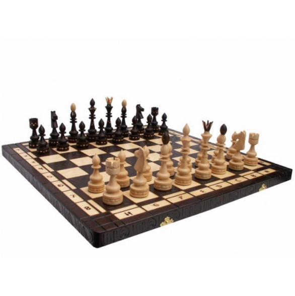 "Шахматы ""Индийские"" большие 540*540 мм"