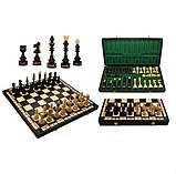 """Шахматы """"Индийские"""" большие 540*540 мм, фото 2"""