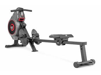 Гребной тренажер аэромагнитный Hop-Sport Talon (HS-065AR )