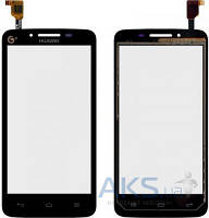 Сенсор (тачскрин) для Huawei Ascend Y511-U30 Dual Sim Black