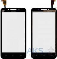Сенсор (тачскрин) для Huawei Ascend Y511-U30 Dual Sim Original Black