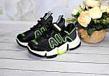 Підліткові кросівки для хлопчиків, фото 2