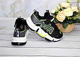 Підліткові кросівки для хлопчиків, фото 3