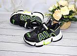 Підліткові кросівки для хлопчиків, фото 4