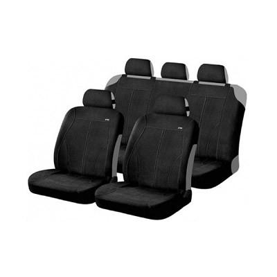 Чехлы для автомобильных сидений Hadar Rosen FOX REPLAY Черный 22114