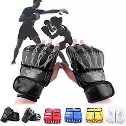 Битки для мма, самбо,перчатки для смешанных единоборств, перчатки для миксфайта