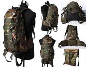 Рюкзак тактический  TRILOBIT BS043-WL 35л