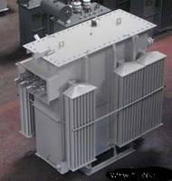 Трансформаторы ТМЗ силовые масляные герметичные с защитой масла, фото 1