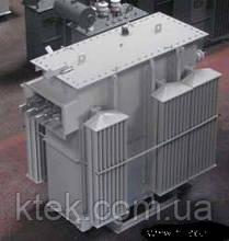 Трансформатори ТМЗ силові масляні герметичні із захистом масла