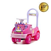 Чудомобиль - Принцесса толокар машинка Kiddieland, фото 1