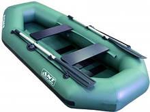 Гребные лодки АНТ