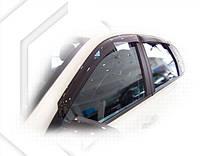 Дефлекторы окон Datsun on-DO/mi-DO 2014 | Ветровики Датсун он до