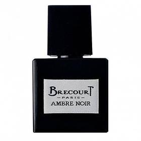 Оригинал Brecourt Ambre Noir 50ml Женская Парфюмированная Вода Брекоурт Амбре Ноар