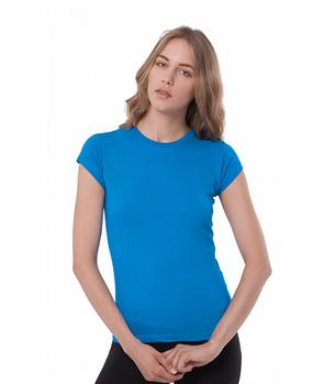 Женская футболка JHK TSRL 150 разные цвета
