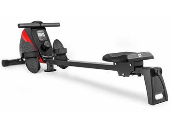 Гребной тренажер Hop-Sport Boost(HS-030R) Красный