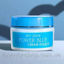 "Кремовый ремовер SKY Zone ""Power blue"" 15 грамм"