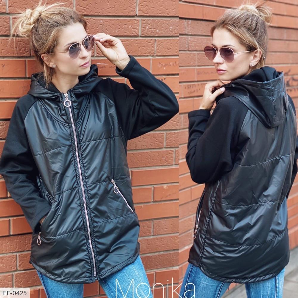 Куртка в расцветках (МК-9004)