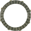 Диски сцепления Ява 12v Atlant (пробковые)