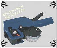 Этикет-пистолет для ценников двухстрочный
