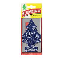 Ароматизатор елочка Wunder-Baum Ice Blue
