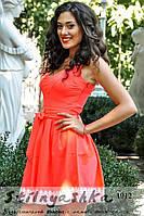 Женское нарядное платье Ляна, фото 1
