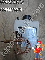 Блок автоматики Евросит 630 газовый клапан автоматики SIT-630, фото 1