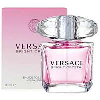 Туалетная вода Versace Bright Crystal 90 ml \ туалетная вода Версаче Брайт Кристал