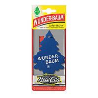 Ароматизатор елочка Wunder-Baum New Car