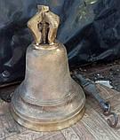 Колокола для храмов разных размеров, фото 8